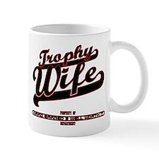 Trophy Wife Sports Mug