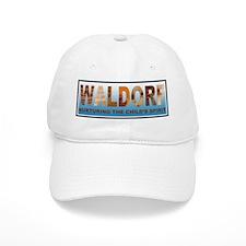 Waldorf Baseball Cap