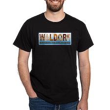 Waldorf T-Shirt