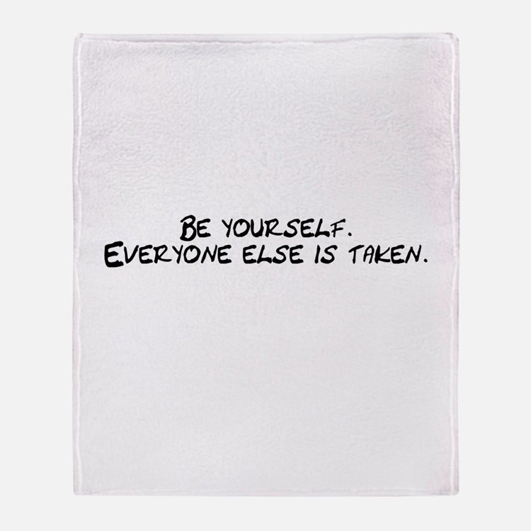 Be True To Yourself Gifts & Merchandise