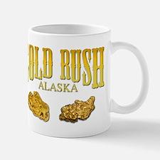 Gold Rush Mug