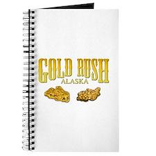 Gold Rush Journal
