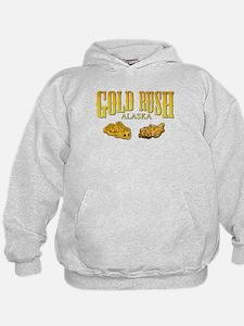 Gold Rush Hoodie