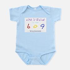 Wildwood Infant Bodysuit