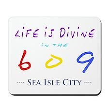 Sea Isle City Mousepad