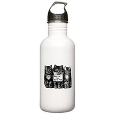 Save Us! Water Bottle