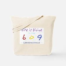 Lawrenceville Tote Bag