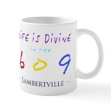 Lambertville Mug