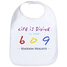 Haddon Heights Bib