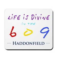 Haddonfield Mousepad
