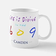 Camden Mug