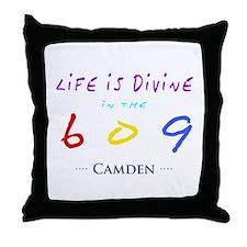 Camden Throw Pillow