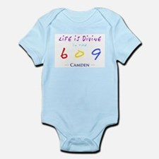 Camden Infant Bodysuit