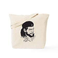 Che Guevara Tote Bag