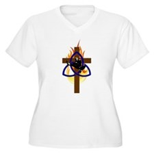 Crossfire Martial Arts T-Shirt