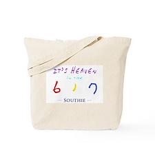 Southie / South Boston Tote Bag