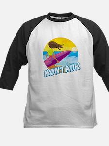Surf Girl Montauk Tee