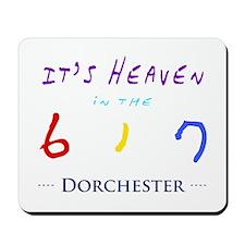 Dorchester Mousepad