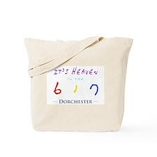 Dorchester Tote Bag