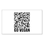 Sticker (Rectangle 50 pk)