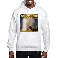 Yellowstone National Park Hoodie