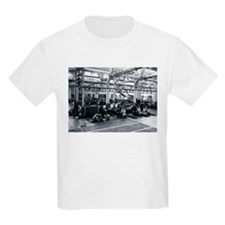 Scooter Factory T-Shirt