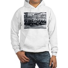 Scooter Factory Hoodie