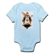 Scooter Diva Infant Bodysuit