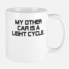 LIght Cycle Mug
