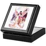 Angel Bride Keepsake Box