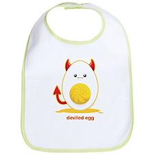 Deviled Egg Bib