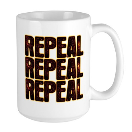 Repeal! Large Mug