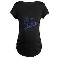Unique New dad 2011 T-Shirt