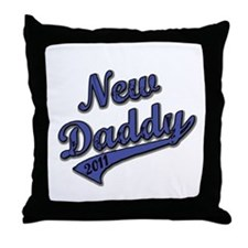 Unique Mothers day 2011 Throw Pillow