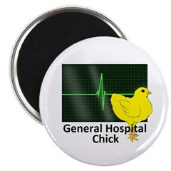 General Hospital Chick Magnet