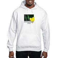 General Hospital Chick Hooded Sweatshirt