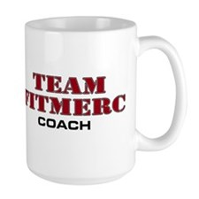 Team FitMerc Mug
