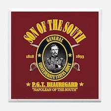 PGT Beauregard (SOTS) Tile Coaster