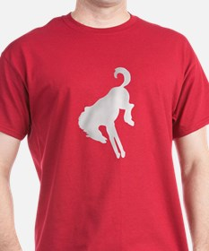 Buck n Bronco T-Shirt