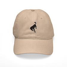 Buck n Bronco Baseball Cap
