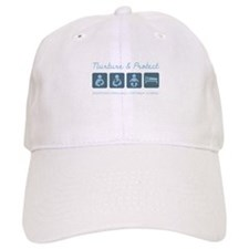 Unique Cloth Baseball Cap