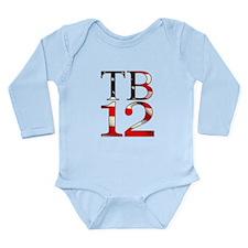 TB 12 Onesie Romper Suit
