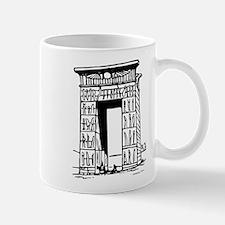 Kemet - Karnak Gate Mug
