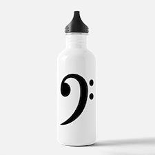 Bass Water Bottle