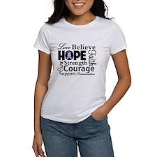 General Cancer Hope Tee