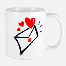 VALENTINE {1} Mug
