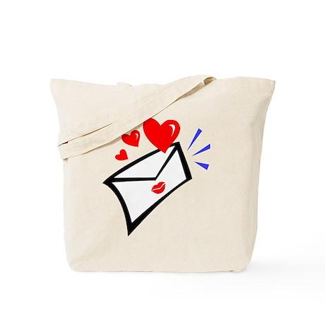 VALENTINE {1} Tote Bag
