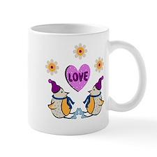 LOVE PENQUINS Mug
