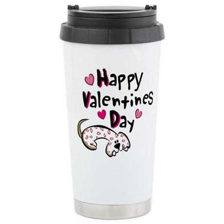 VALENTINES DAY {4} : pink Stainless Steel Travel M