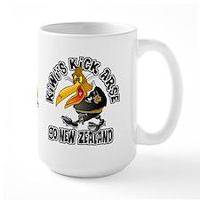 Kiwi's Mug